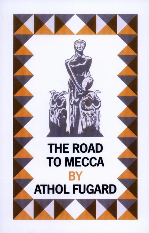 the road to mecca 2 essay In this essay i will discuss the way the play the road to mecca represents womens rights to express themselves freely (30 marks) question 2 will require you to write a short essay based on english in education.