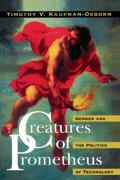 Creatures of Prometheus 9780585165837
