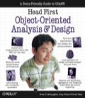 Head First Object-Oriented Analysis and Design 9780596008673R180