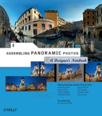 Assembling Panoramic Photos: A Designer's Notebook              by             Rodarmor, William