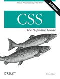 CSS: The Definitive Guide 9780596153915