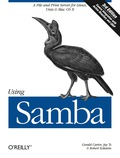 Using Samba 9780596515355