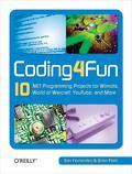 Coding4Fun 9780596554354
