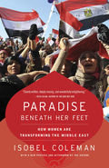 Paradise Beneath Her Feet 9780679603696