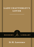 Lady Chatterley's Lover 9780679641643