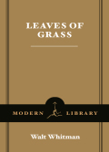 Leaves of Grass 9780679642084
