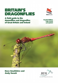Britain's Dragonflies              by             Dave Smallshire; Andy Swash