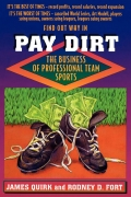 Pay Dirt - James Quirk