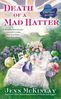 Death of a Mad Hatter 9780698143081