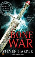Bone War 9780698146310