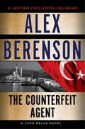 The Counterfeit Agent 9780698150157