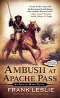 Ambush at Apache Pass 9780698156043