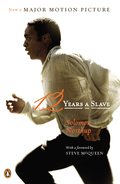 12 Years a Slave (Movie Tie-In) 9780698161498