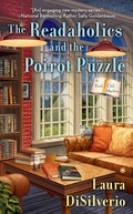 The Readaholics and the Poirot Puzzle 9780698165809