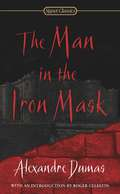 The Man in the Iron Mask 9780698167858
