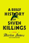 A Brief History of Seven Killings 9780698170506