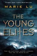 The Young Elites 9780698171725