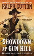 Showdown at Gun Hill 9780698171916