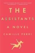 The Assistants 9780698180802