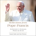 Reflections from Pope Francis 9780698184572