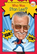 Who Is Stan Lee? 9780698187351