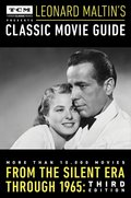 Turner Classic Movies Presents Leonard Maltin's Classic Movie Guide 9780698197299
