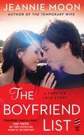 The Boyfriend List 9780698405899