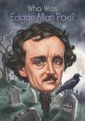Who Was Edgar Allan Poe? 9780698412361