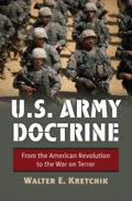 U.S. Army Doctrine 9780700620463