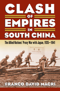 Clash of Empires in South China 9780700621835