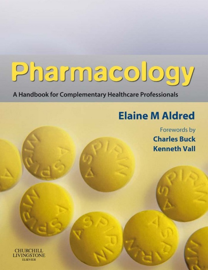 Pharmacology E-Book