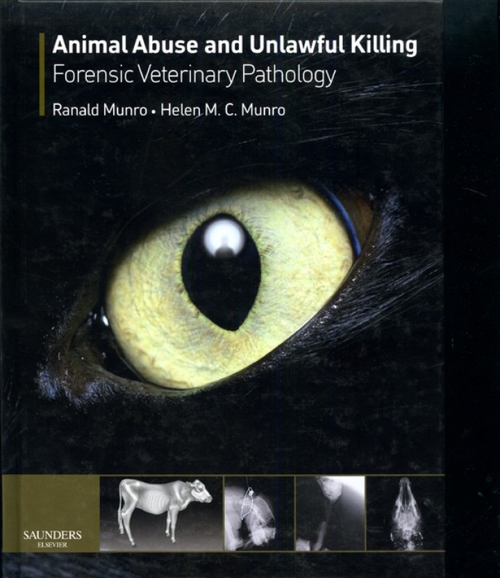 Animal Abuse and Unlawful Killing E-Book