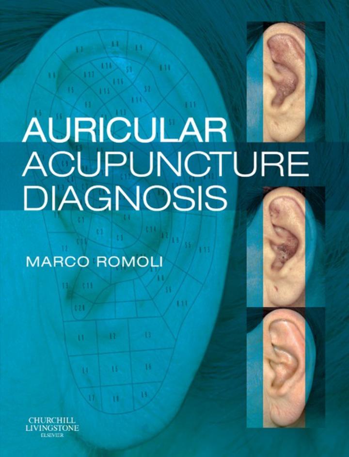 Auricular Acupuncture Diagnosis