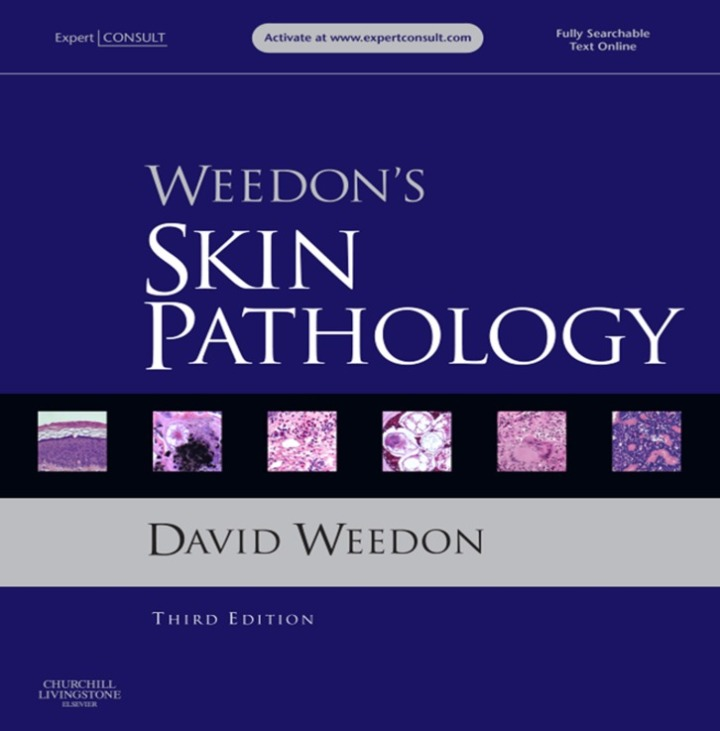 Weedon's Skin Pathology E-Book