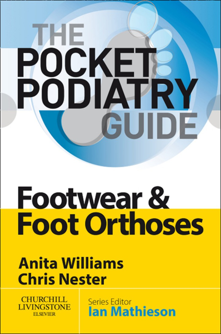 SD - Pocket Podiatry: Footwear and Foot Orthoses E-Book