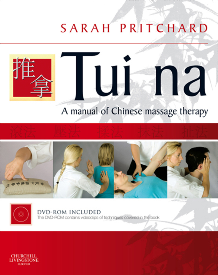 Tui Na - E-Book