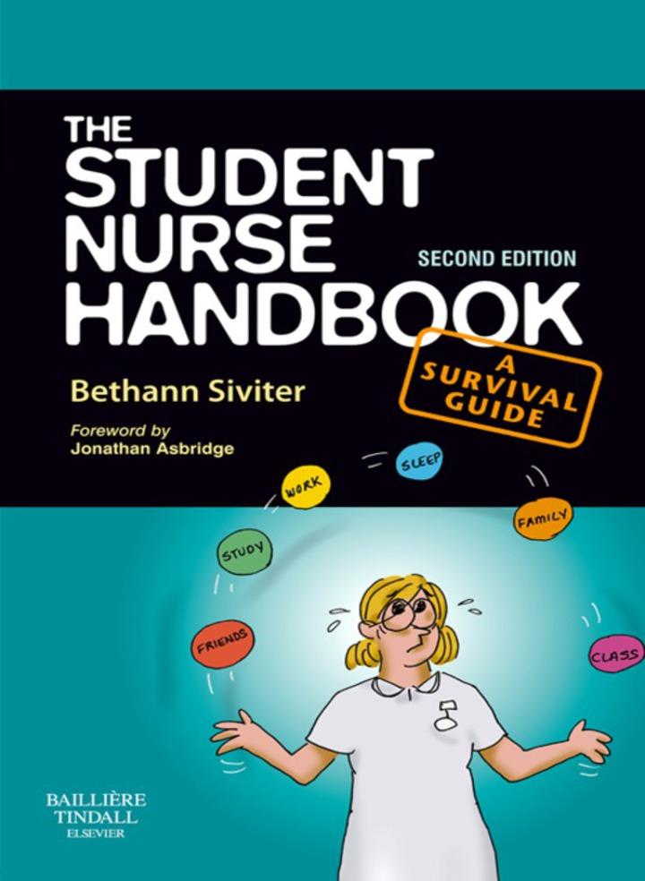 The Student Nurse Handbook E-Book