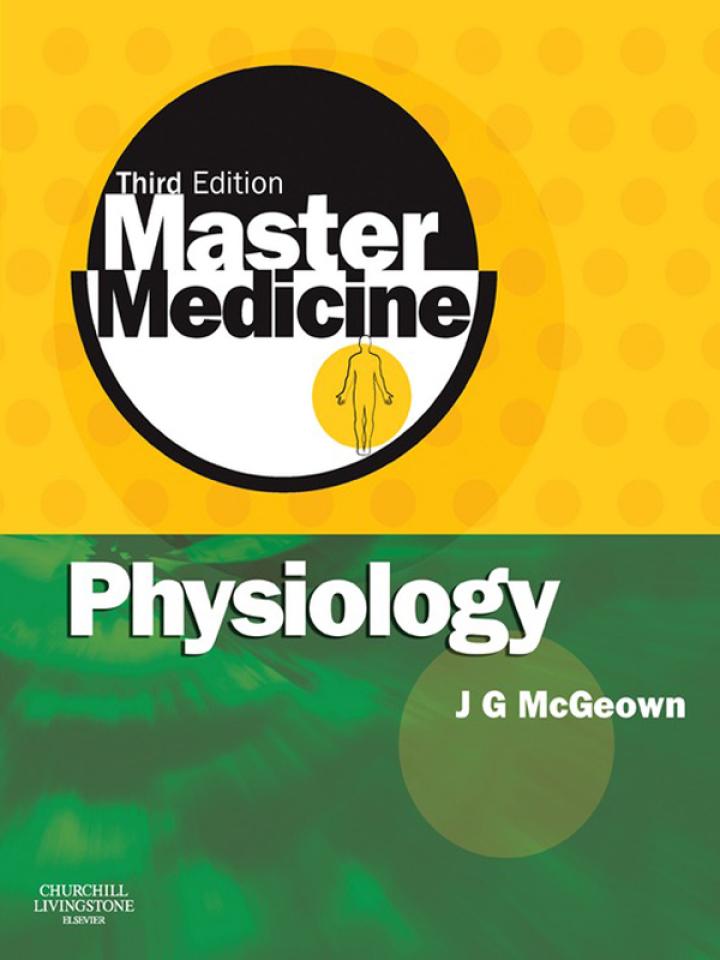 Master Medicine: Physiology E-Book