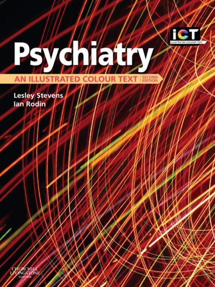 Psychiatry E-Book