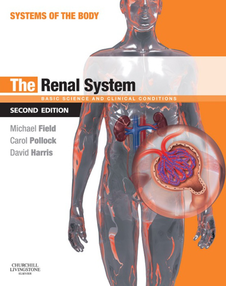 The Renal System E-Book