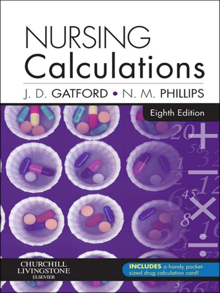 Nursing Calculations E-Book