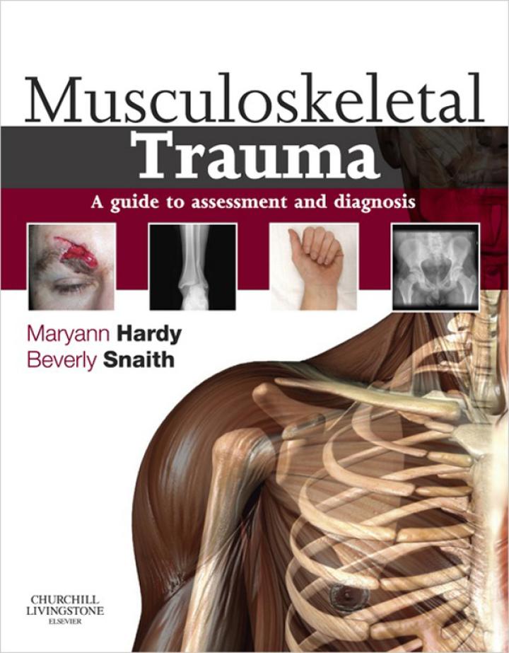 Musculoskeletal Trauma E-Book