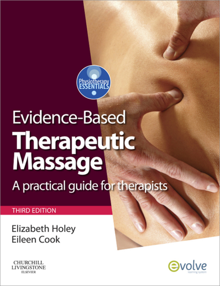 Evidence-based Therapeutic Massage E-Book