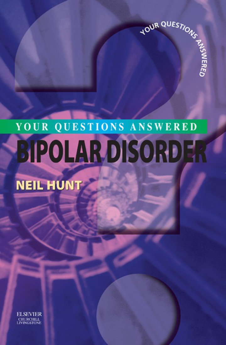 Bipolar Disorder E-book