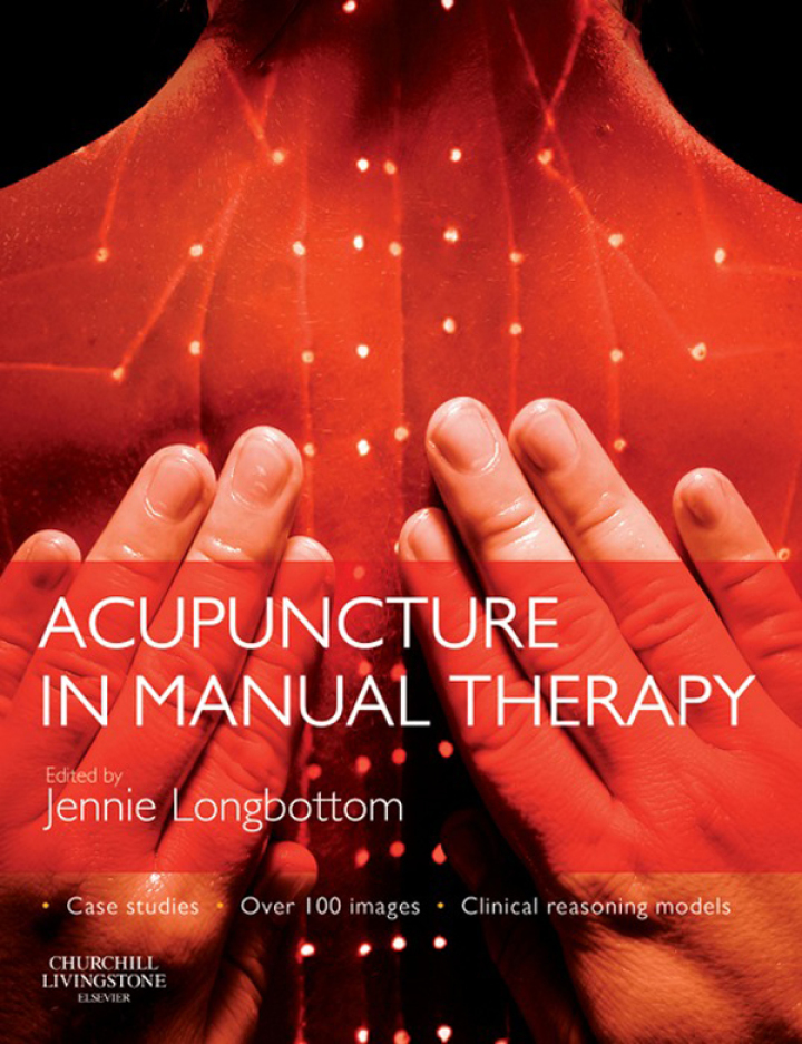 Acupuncture in Manual Therapy -E-Book