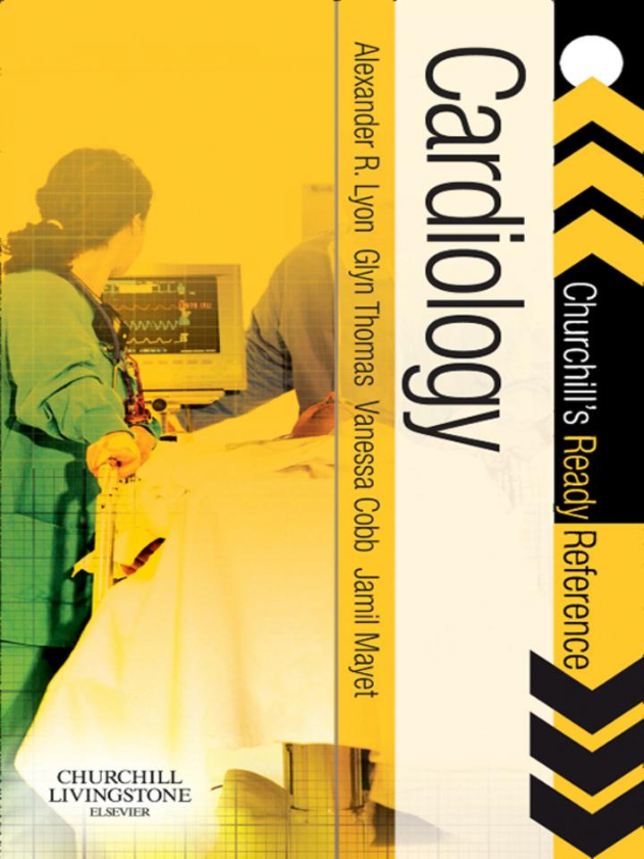 E-Book Cardiology