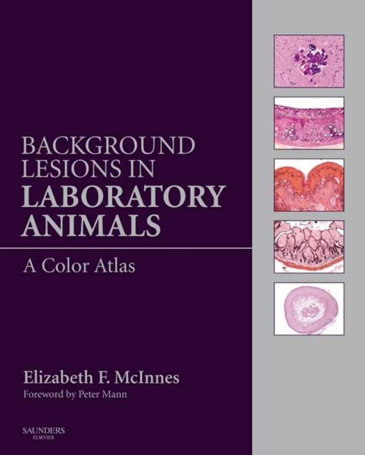 Background Lesions in Laboratory Animals E-Book