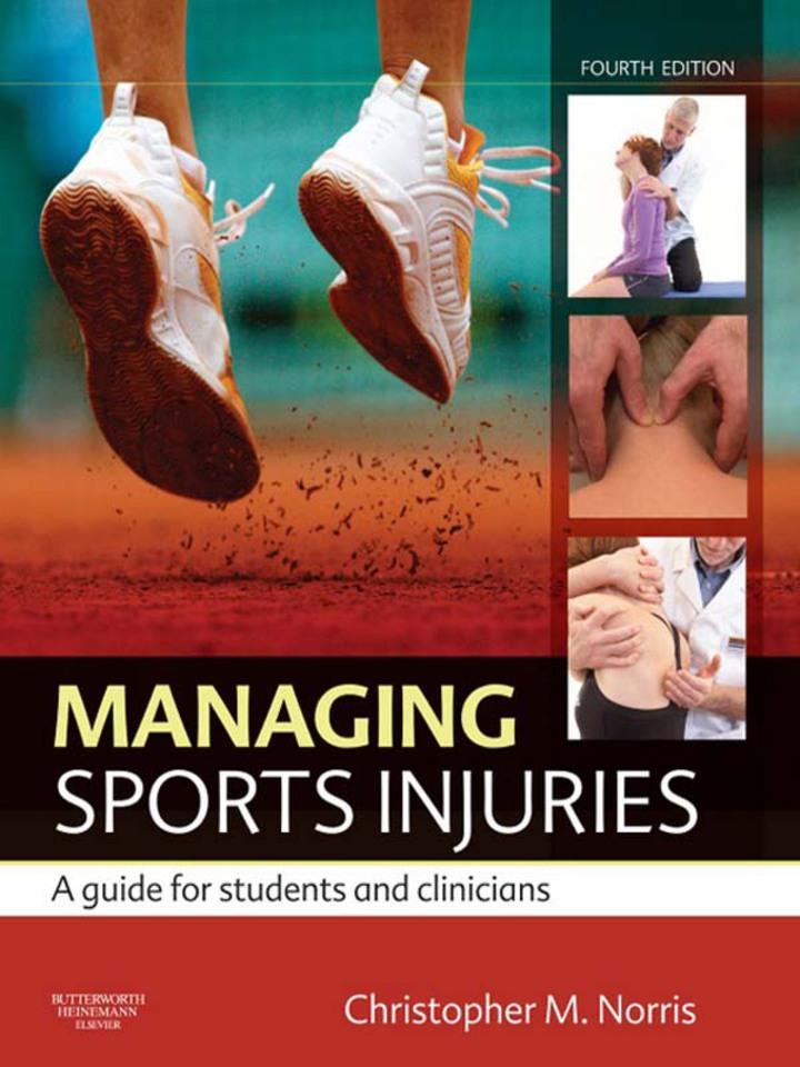 Managing Sports Injuries e-book