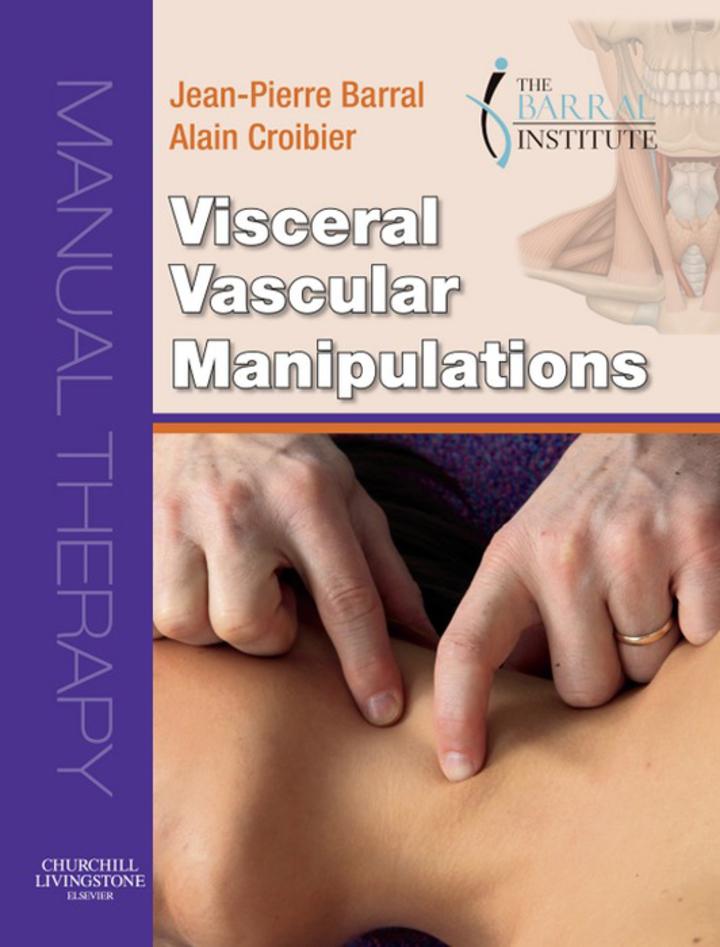 Visceral Vascular Manipulations E-Book
