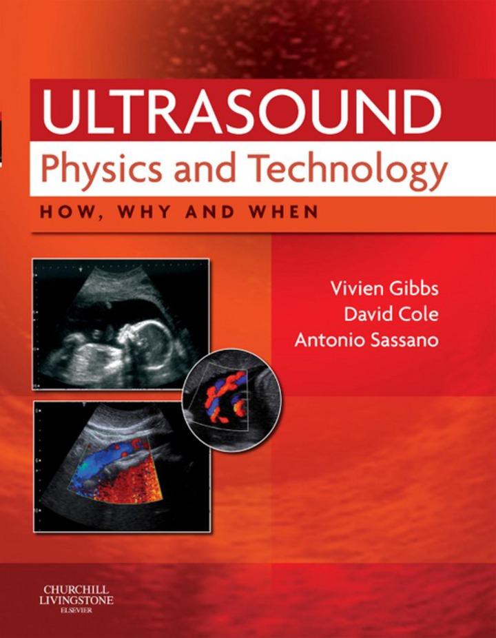 Ultrasound Physics and Technology E-Book